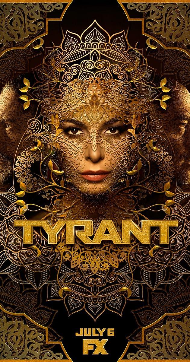 tyrant saison 1