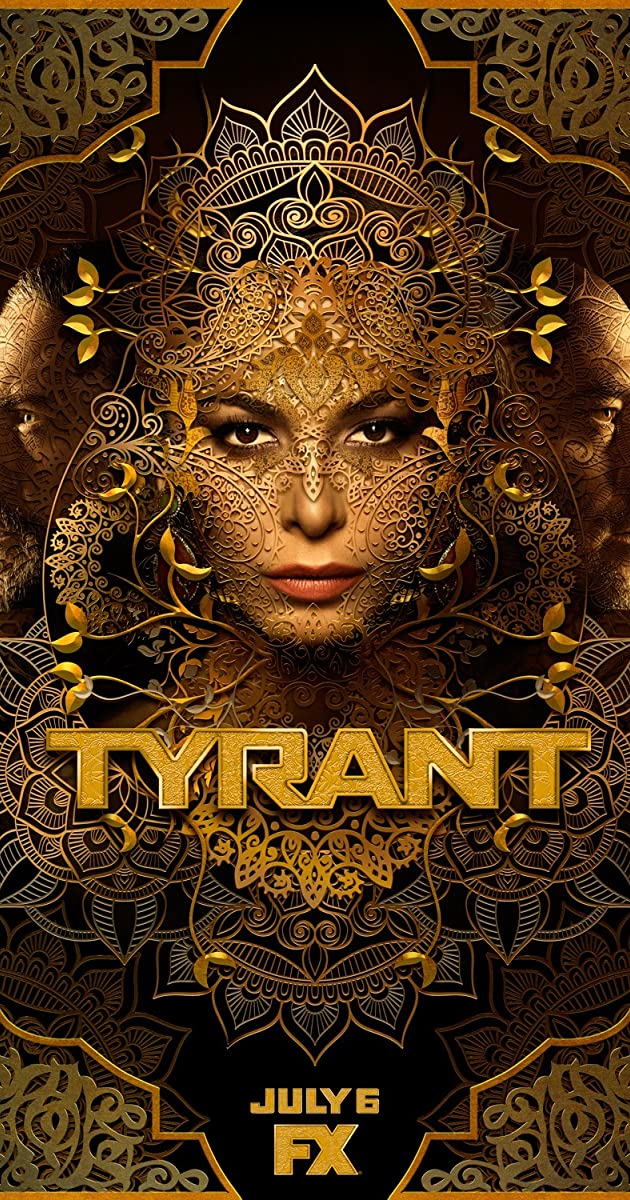 Tyrant Stream