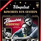 Rittmeister Wronski (1954)