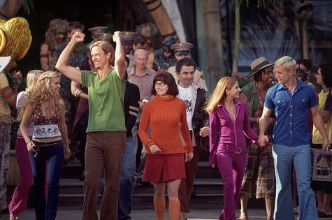Scooby Doo 2002 Photo Gallery Imdb