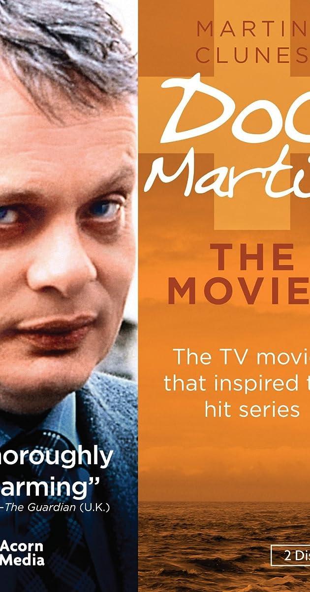 Doc Martin Tv Movie 2001 Imdb