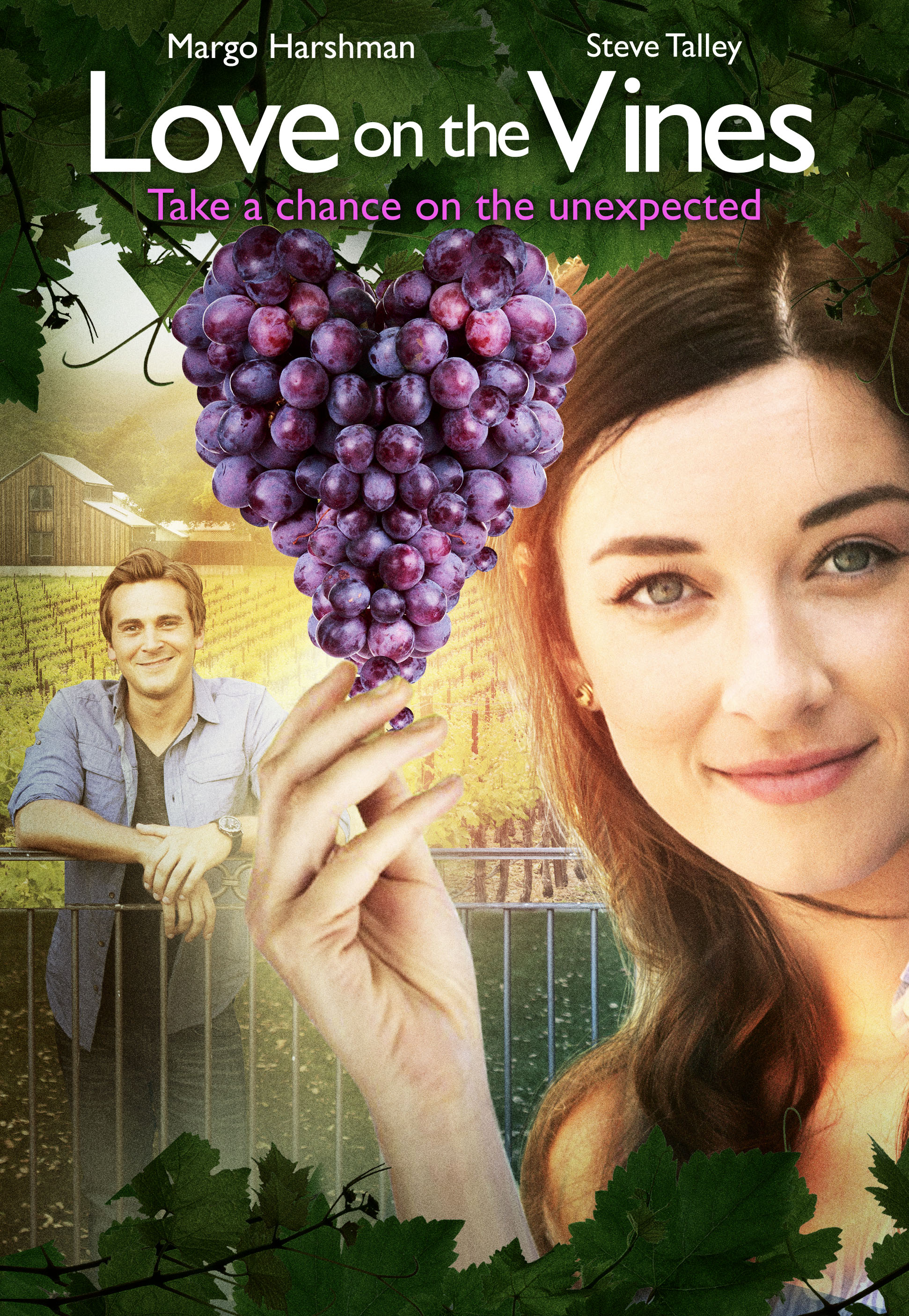 MEILĖ VYNUOGYNE  (2017) /LOVE ON THE VINES