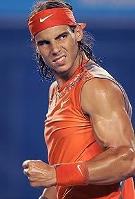 Primary photo for Rafael Nadal