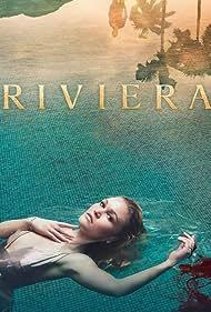 Julia Stiles in Riviera (2017)