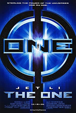 Download The One Full Movie (2001) BluRay in Hindi Dual Audio 720p [750MB] || 480p [300MB]