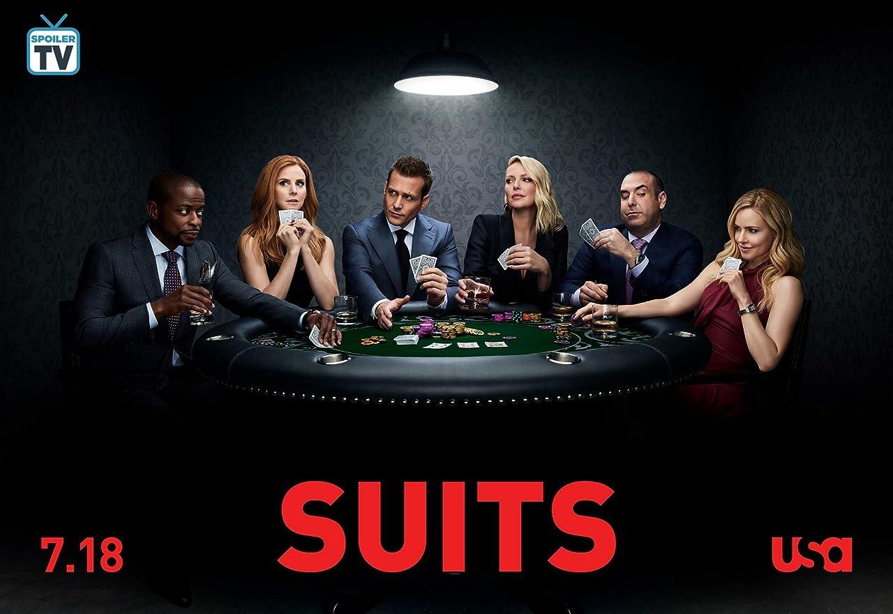 無照律師 (第9季) | awwrated | 你的 Netflix 避雷好幫手!
