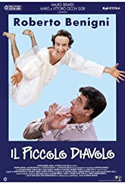 The Little Devil(1988) Poster - Movie Forum, Cast, Reviews