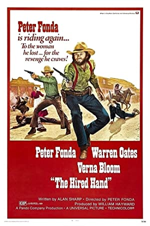 Where to stream The Hired Hand