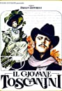 Young Toscanini (1988) Poster