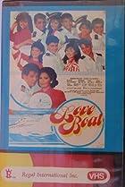 Love boat: Mahal trip kita (1988) Poster
