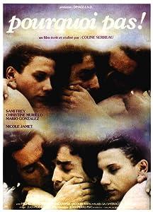 Movies unlimited Pourquoi pas! by Coline Serreau [h264]