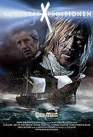 Jens Munk: NordvestXpeditionen Poster