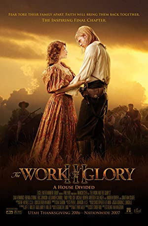 Western The Work and the Glory III: A House Divided Movie
