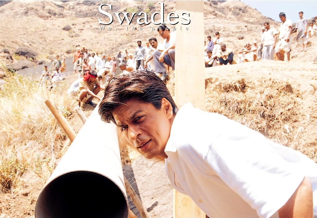 Swades We the People (2004) Online Subtitrat in Romana