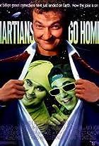 Martians Go Home