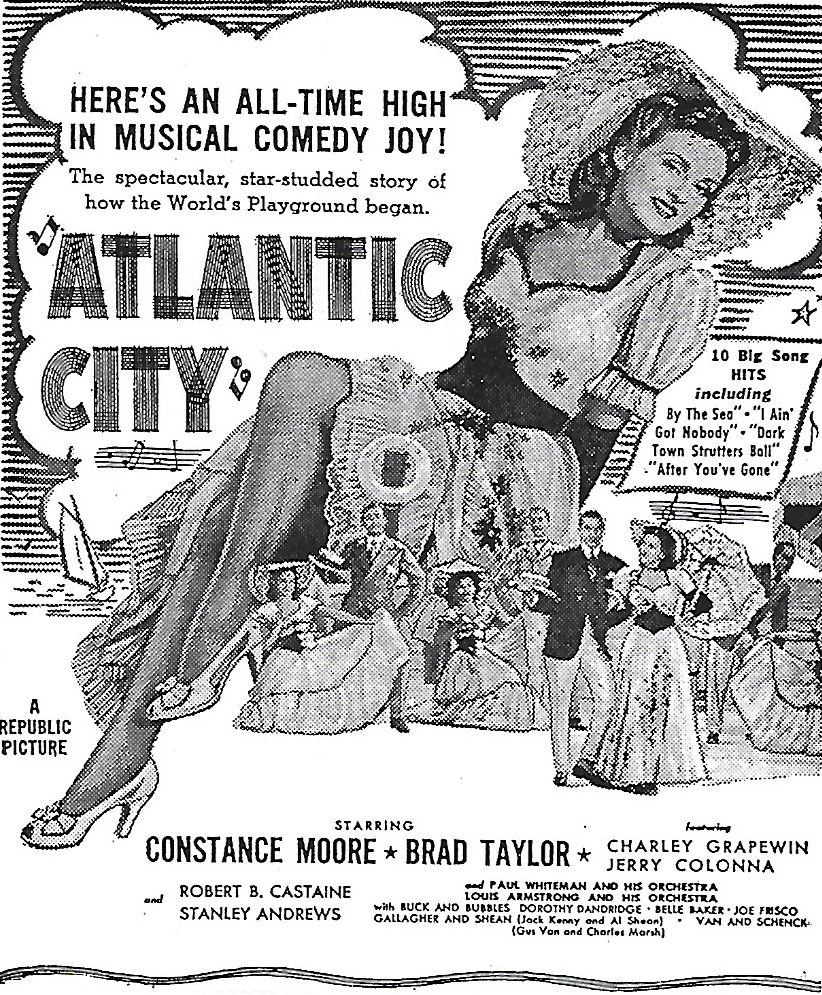 Atlantic City (1944)