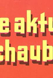 Aktuelle Schaubude Poster
