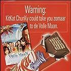 Lieke van Lexmond, Daan Schuurmans, Jasmine Sendar, Ellen Ten Damme, Georgina Verbaan, and Chantal Janzen in Volle maan (2002)
