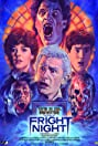 You're So Cool, Brewster! The Story of Fright Night (2016) Poster