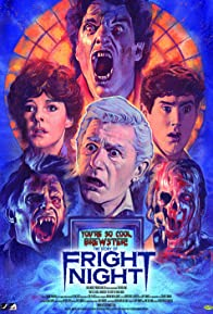 Primary photo for You're So Cool, Brewster! The Story of Fright Night