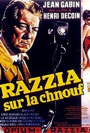 Razzia (1955) Razzia sur la chnouf 1080p