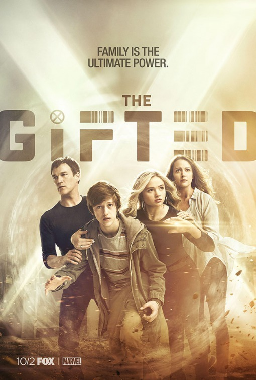 The Gifted S1 (2017) Subtitle Indonesia