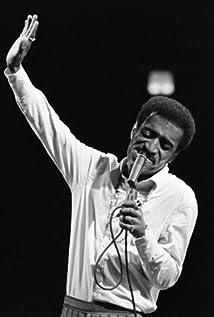 Sammy Davis Picture