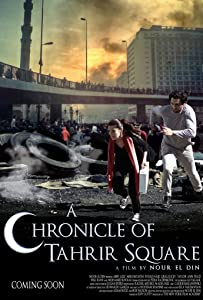 hindi A Chronicle of Tahrir Square