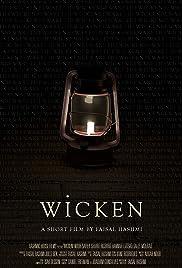 Wicken Poster