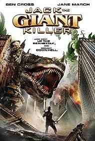 Jack the Giant Killer (2013) Poster - Movie Forum, Cast, Reviews