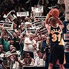 Reggie Miller in Winning Time: Reggie Miller vs. The New York Knicks (2010)