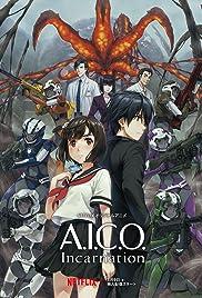 A.I.C.O. Incarnation Poster