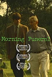 Morning Funeral Poster