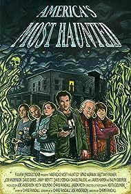 America's Most Haunted (2013)