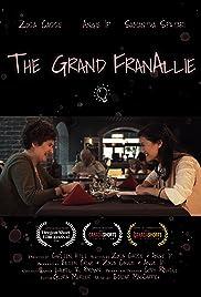The Grand FranAllie Poster