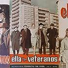 Ella y los veteranos (1961)