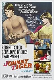 Johnny Tiger (1966)