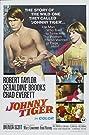 Johnny Tiger (1966) Poster