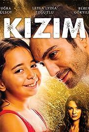 Kizim Poster