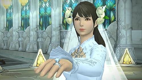 Final Fantasy XIV: A Realm Reborn: Eternal Bond Trailer