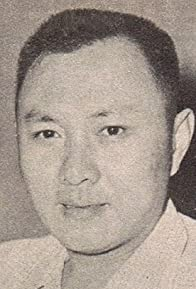 Primary photo for Huang Tang