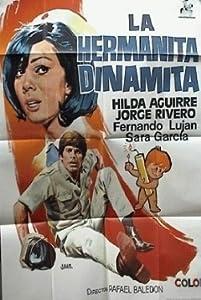 La hermanita Dinamita Mexico