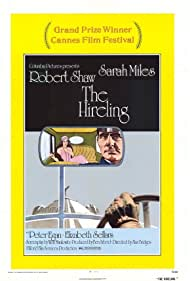 The Hireling (1973) Poster - Movie Forum, Cast, Reviews