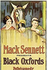 Black Oxfords(1924) Poster - Movie Forum, Cast, Reviews