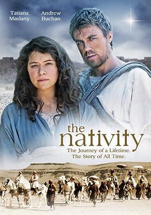 Where to stream The Nativity