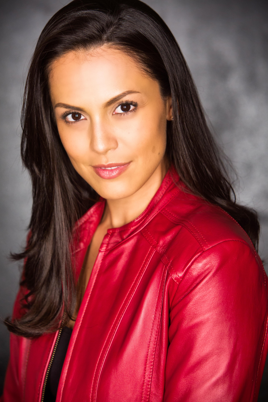 Raquel Pomplun - Contact Info, Agent, Manager   IMDbPro