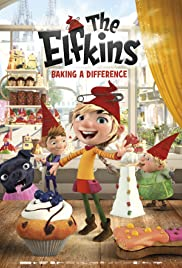 The Elfkins – Baking a Difference 2019