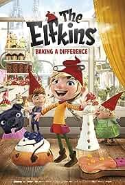 The Elfkins (2020) HDRip English Movie Watch Online Free