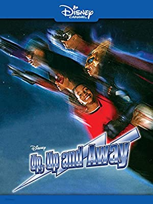 Permalink to Movie Up, Up, and Away! (2000)