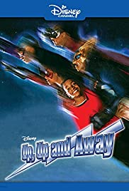 Image result for up up and away 2000